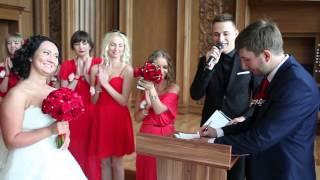 S&R (Саша и Ришат) свадебный клип