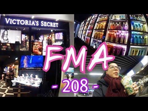 So sieht der VICTORIA´S SECRET Store in Frankfurt aus! & 5 Std. Keller ausräumen l FMA 208