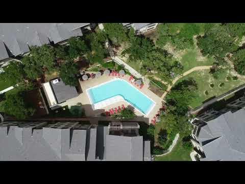 AMLI Covered Bridge Aerial Tour