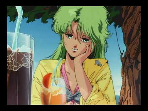 Magic feel (Vaporwave - futurefunk - electronic mix)