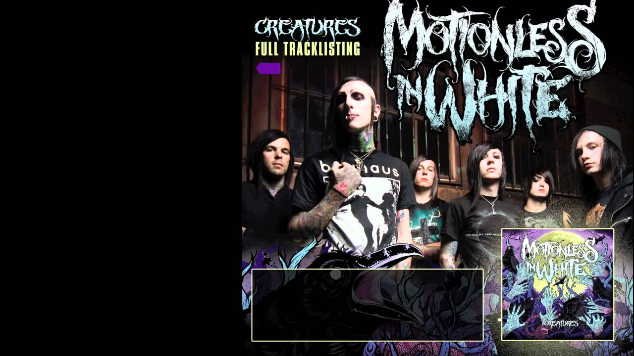 motionless in white bananamontana free mp3