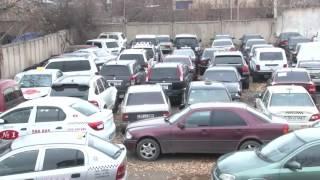 Բացահայտումներ ավտոճանապարհներին  անսթափ վարորդներ, ժամկետանց ԱՊՊԱ ներ և թաղանթապատված հողմապակիներ
