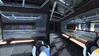 GameSpot Now Playing - Portal 2 (PC, PS3, Xbox 360)