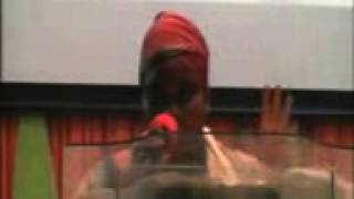 COMPLETE Testimony of HEAVEN and HELL | NEW 2013 - Linda Ngaujah FROM SIERRA LEONE Part 1