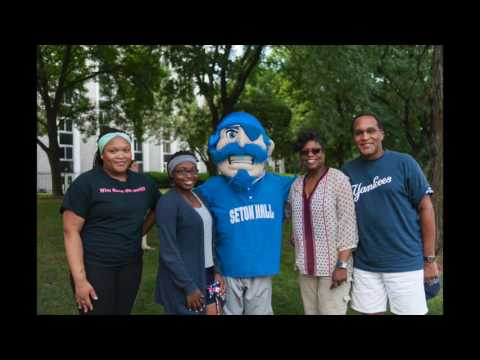 Move-in Day for New Pirates