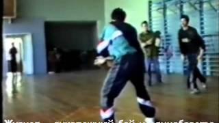 РБИ РРБ Русский стиль ГРУ Лавров 1994 Ч4 защ от ударов