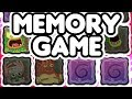 My Singing Monsters - New Memory Game (Update 2.1.8)