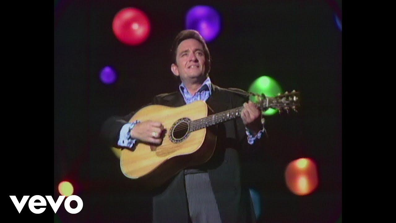 Listen to Johnny Cash LS