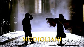 Modigliani (film trailer)