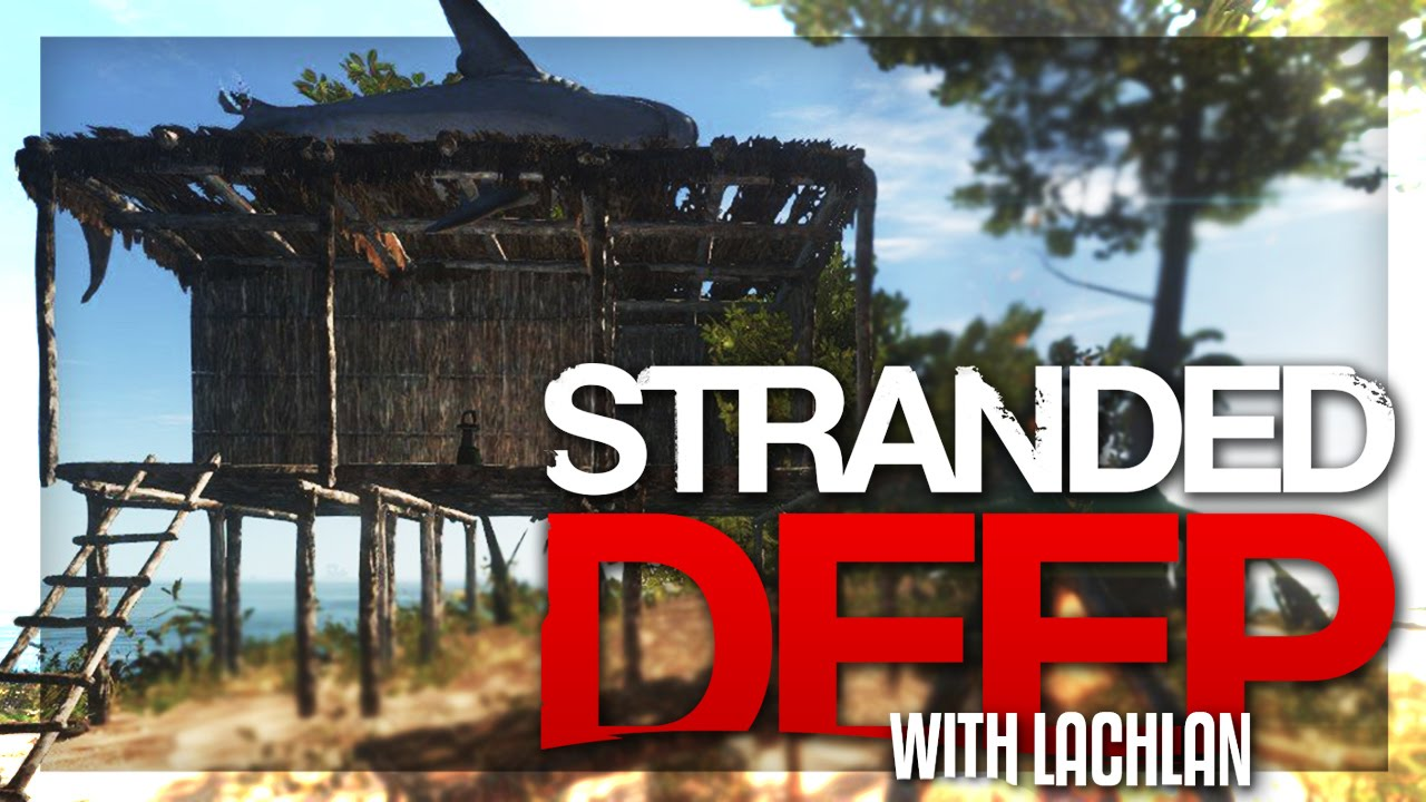 how to build all of the campfires in stranded deep