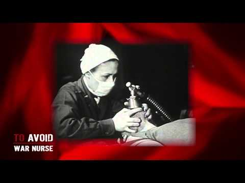 TO AVOID - War nurse