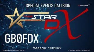 Whsat is Freestar dx on hf