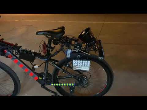 อาสาต้า-พาลุย ep1 รีวิวรถจักรยานกู้ภัย No.01 ในอำเภอธัญบุรี ปทุมธานี