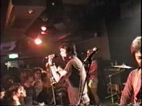 RADIO SHANGHAI(1) 2000.10