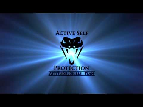 Awareness Buys Time and Time Buys Options | Active Self Protection