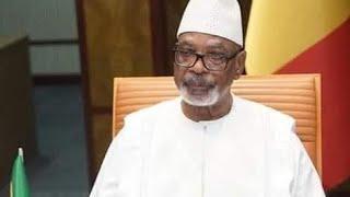 OM INFO : /ÉMISSION THIERNO DÉCRYPTE/ Vendredi 19 juin 2020 / le Mali sous haute tension / #OM #TD