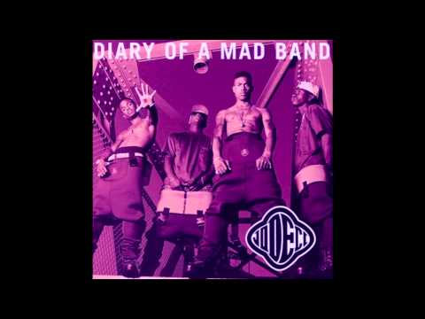 Jodeci - My Heart Belongs To You (Screwed & Chopped)