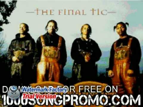 crucial conflict - Desperado - The Final Tic