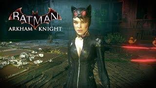 Batman Arkham Knight - # 6: Opa, eai gatinha...