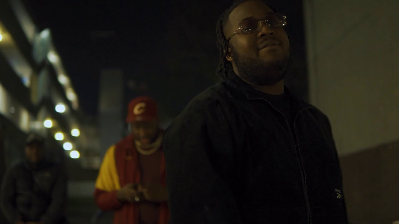 PAUL STEPHAN & QUINCY OG Get MESSY [VIDEO]