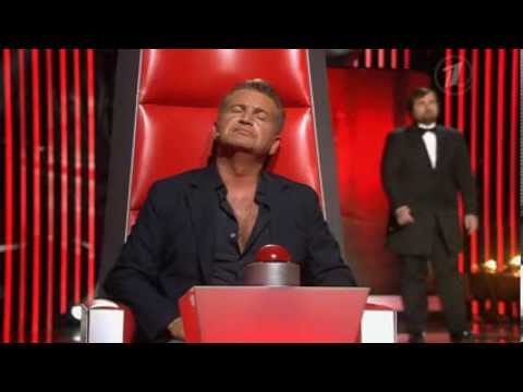 Шариф (Шарип Умханов) - Still loving you/ Sharif-Still loving you VOICE