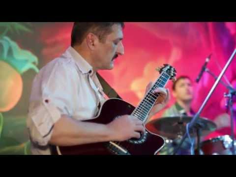 Crimean jazz band Gypsy Bossa Nova