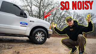 big-issues-with-my-new-truck