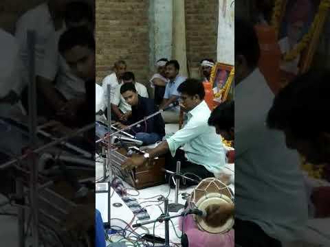 Jag me saachi ram sagai marwadi jagran bhajan song by devilal suthar (chadiya)