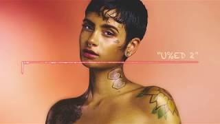 """Kehlani X Jhene Aiko X SZA Type Beat """"USED 2"""" -  Prod. 80.Beats"""