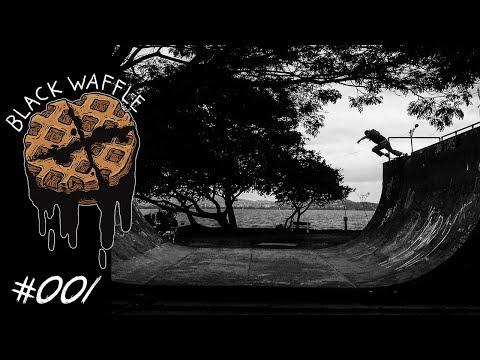 Black Waffle #001 - Vans no Rio Grande do Sul