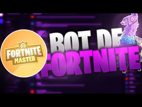 FORTNITE BOT DISCORD | Fortnite Stats