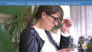Sicilia, nel PD è l'ora del 'si salvi chi può'
