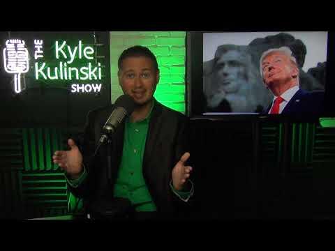 Kyle Dismantles Trump's 2020 Strategy