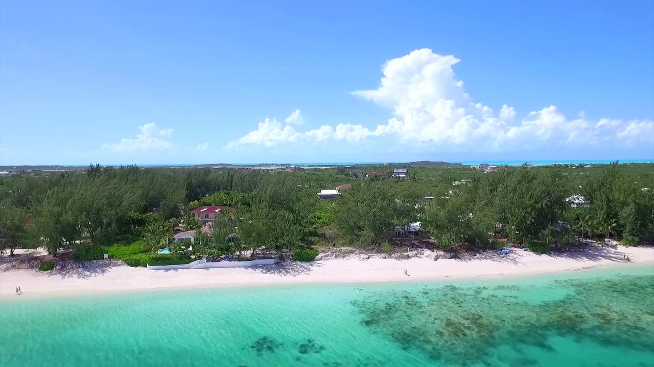 Turks And Caicos Hotels Grace Bay West
