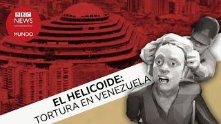 El Helicoide, el