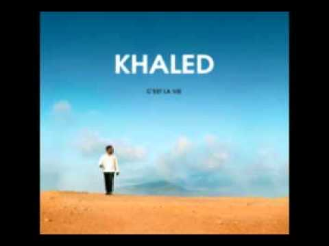 Khaled   Dima Labess feat  Mazagan
