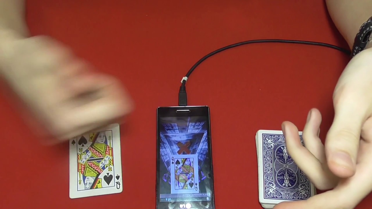 основные фокусы для телефона картинки наташа