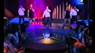 Boyzone Love Me For A Reason - Live At VTM 1995