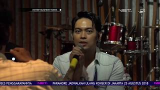Video Donnie Sibarani Mengeluarkan Lagu Perdananya download MP3, 3GP, MP4, WEBM, AVI, FLV Juli 2018