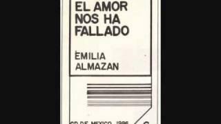 Emilia Almazán - De carne y hueso