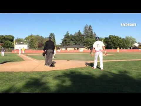 Highlights of Lincoln baseball