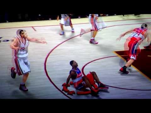 Gail Goodrich Crossover - NBA 2K13