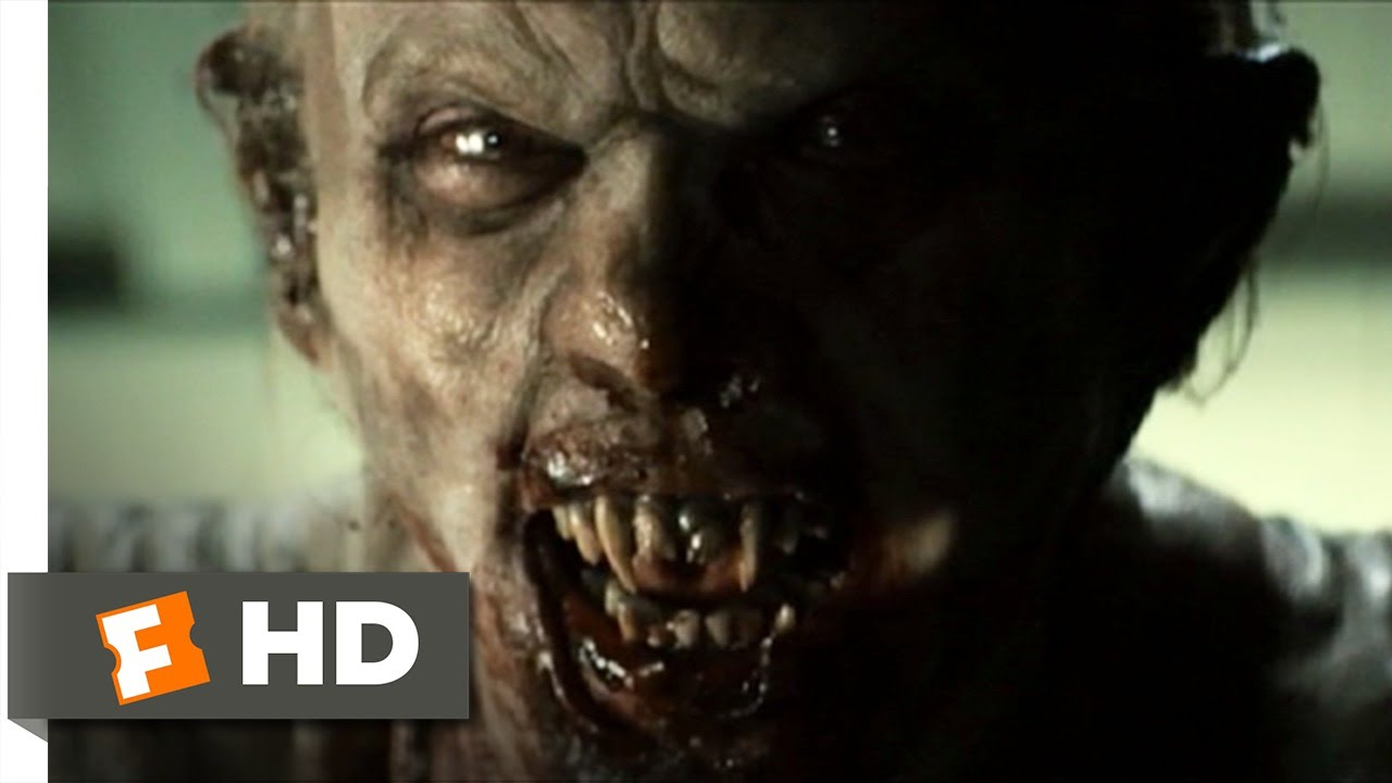 Download Daybreakers (3/11) Movie CLIP - Home Invasion (2010) HD