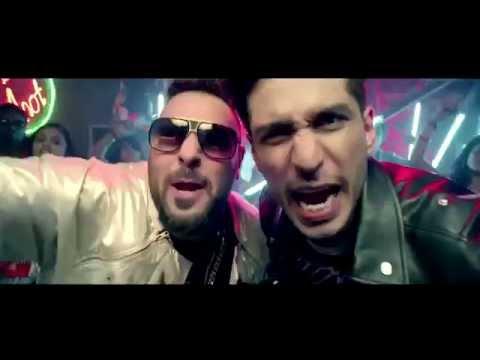 Baaki Baatein Peene Baad (Remix) - DJ Amour