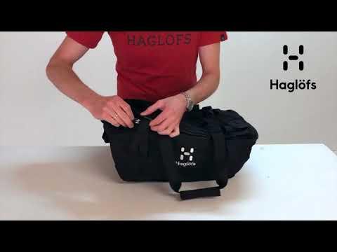 Haglöfs Cargo 40