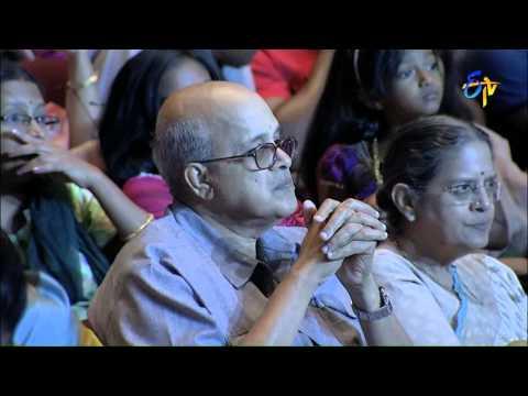 Ghal Ghal Ghal Ghal Song - SP Balasubrahmanyam Performance in ETV Swarabhishekam - 13th Dec 2015