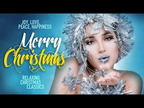 Joy, Love, Peace, Happiness - MERRY CHRISTMAS! ✭ Relaxing X-Mas Classics | Continuous Mix
