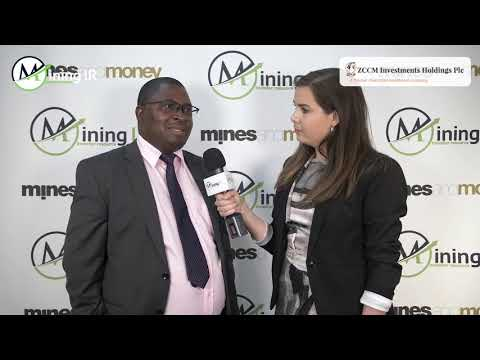 Investing in copper, manganese, vanadium and zinc mining in Zambia with ZCCM Investments Holdings