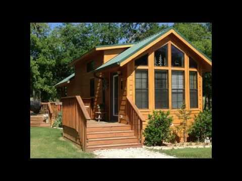 Cabin Rental in Dallas TX | Mill Creek Ranch Resort | 877-927-3439