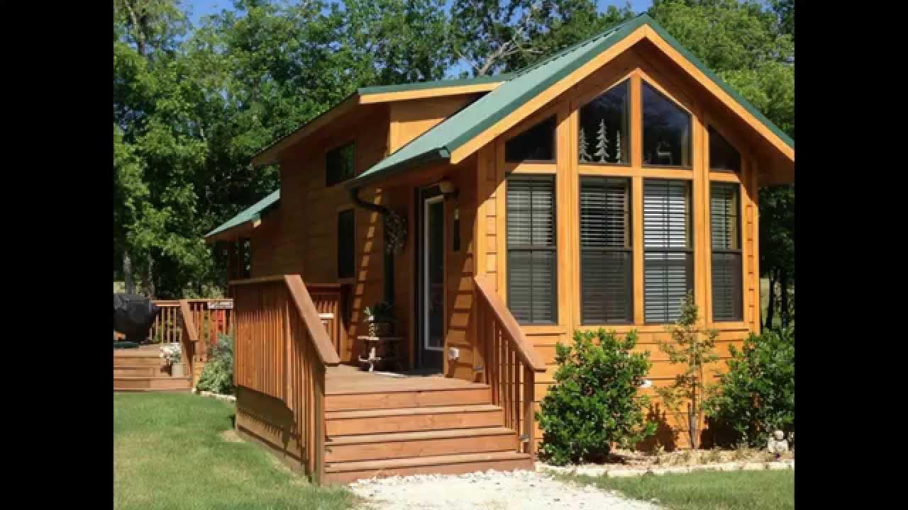 Attirant Cabin Rental In Dallas TX   Mill Creek Ranch Resort   877 927 3439   YouTube